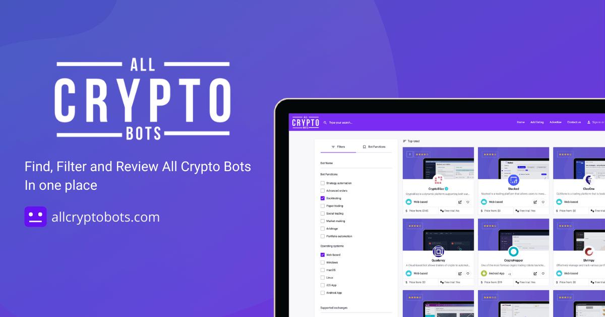 bitcoin bot pentru android btc markets australia project